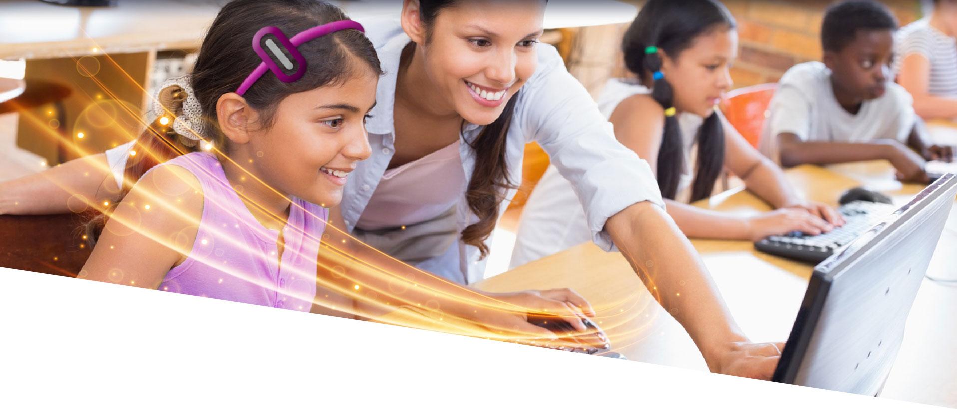 Créer une société pour l´enrichissement de nos enfants